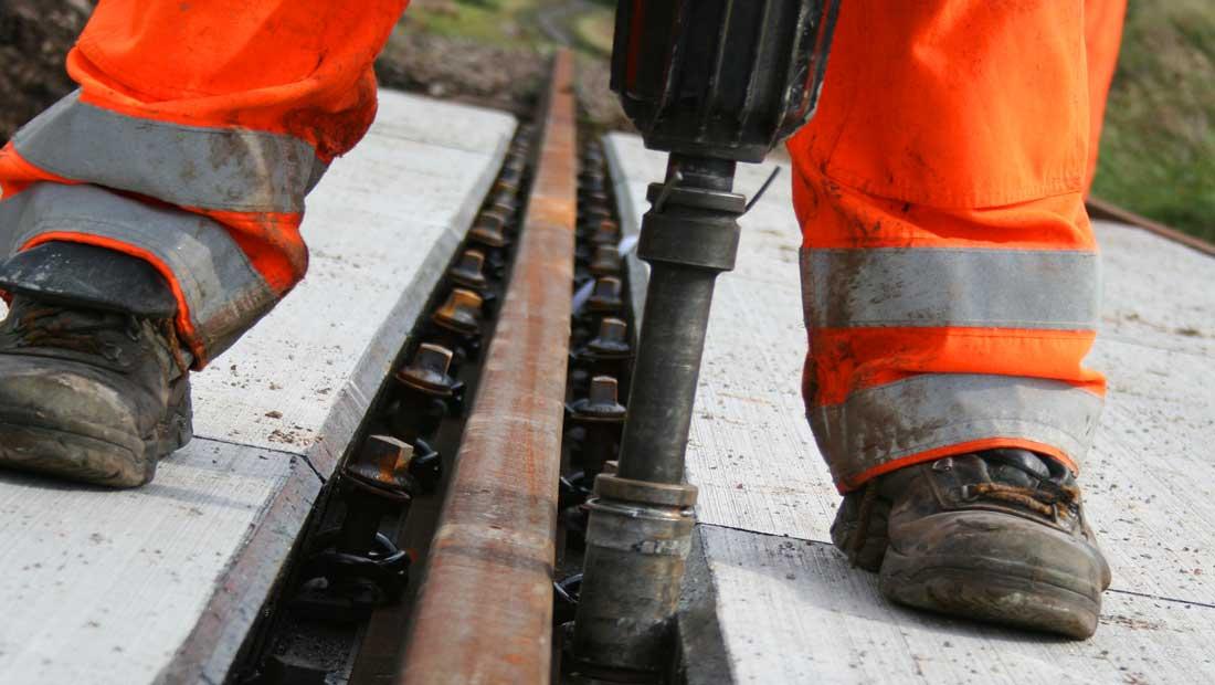 Förderung von privaten Gleisanschlüssen – Das sollten Sie über die neue Anschlussförderrichtlinie wissen