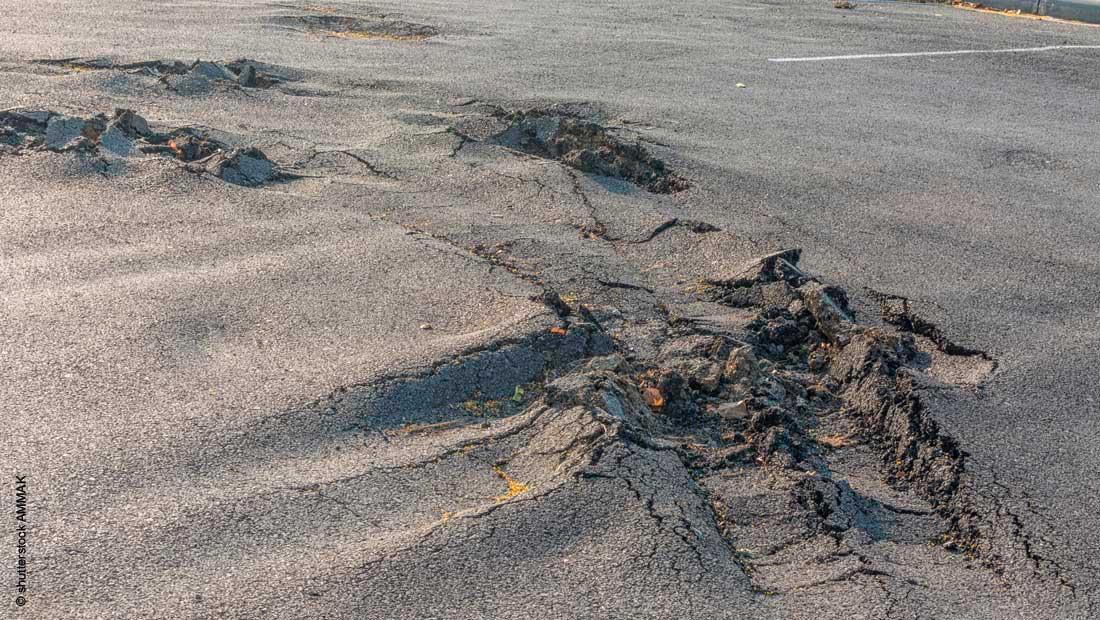 Eignen sich Schwerlastplatten zur Flächenbefestigung?