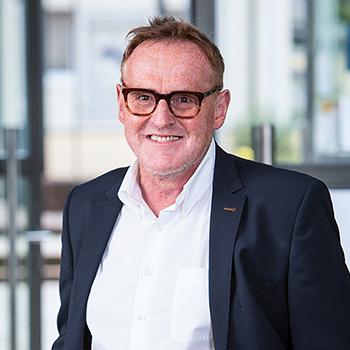 Horst Meidenbauer