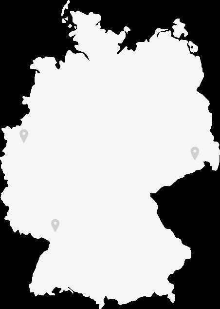 map-de